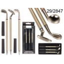 Golf Club Deluxe golferpennen