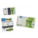 Remarques 100 EUR