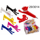 grossiste Stylos et crayons:stylo chaton