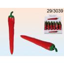 grossiste Cadeaux et papeterie:Pen poivre Chilli