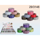 Decorative strip Washi Tape