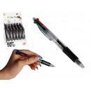 grossiste Stylos et crayons:Pen 4 couleurs