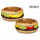 groothandel Asbakken:asbak hamburger