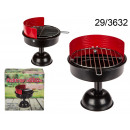 wholesale Barbecue & Accessories:Metal ashtray grill