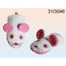 groothandel Bad- & handdoeken:Glove bad - muis