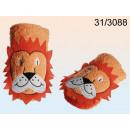 wholesale Bath & Towelling:Glove bath - lion