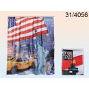 wholesale Bath & Towelling:Shower curtain New York