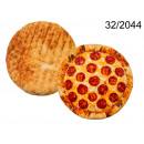 Kussen pizza