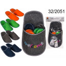 wholesale Shoes:A set of slippers home
