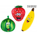 wholesale Travel Accessories: Pillow on the neck crazy fruit