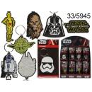 Großhandel Schlüsselanhänger:Anhänger - Star Wars
