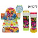 wholesale Toys:Soap bubbles - Trolls