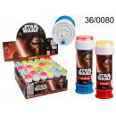 Großhandel Outdoor-Spielzeug:Seifenblasen - Star Wars