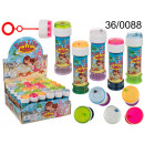 wholesale Outdoor Toys: Soap bubbles - underwater world (Italy production)
