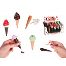 groothandel Make-up:Pen en lipgloss wafer