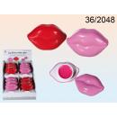 groothandel Make-up:Lipgloss lippen