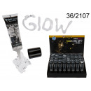 wholesale Facial Care: Gel for attaching shiny neon UV elements