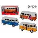 nagyker Játékok:Modell VW T1 busz 1963