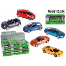 wholesale Models & Vehicles:Car in scale 1:60