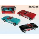 wholesale Models & Vehicles:57 Chevrolet Corvette
