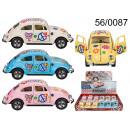 Model car VW Beetle 1967