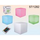 wholesale Lampes:Light cube XXL