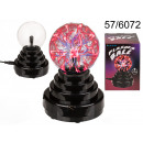 Plasma ball decoration