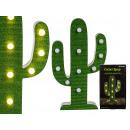 grossiste Ampoules:cactus lumière LED