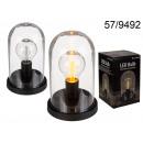 wholesale Illuminants: Decorative lamp retro LED bulb