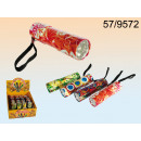 wholesale Flashlights:9 LED Flashlight