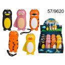 wholesale Flashlights: Flashlight Dynamo animals