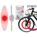 wholesale Bicycles & Accessories: LED light for bicycle spokes