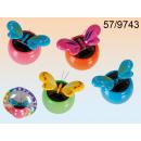 mayorista Jardin y Bricolage:mariposa solar figurita