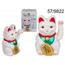 wholesale Pet supplies: Lucky white XL cat model II