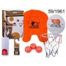 grossiste Cadeaux et papeterie:Basketball Toilette