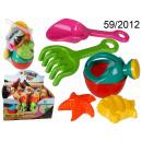 groothandel Watersport en strand: Een set van strand speelgoed kleine