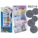 di euro di denaro artificiale