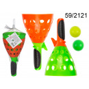 wholesale Personal Scales: Ball Launcher - arcade 2 player game