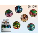 groothandel Ballen & clubs:Zachte bal zombies