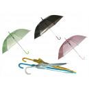 nagyker Táskák és utazási kellékek:esernyő átlátszó