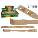 wholesale Erotic-Accessories: Scratcher massager and bamboo