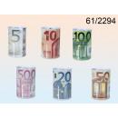 grossiste Epargner boite:tirelire EURO