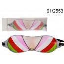 grossiste Déguisements et costumes: masque de gel sur ses yeux - bikini