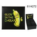 wholesale Erotic-Accessories: The condom glowing in the dark