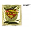 Kondom Sexylady