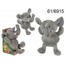 Interaktiver Elefant Plüsch: Er sagt, wiederholt