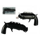 grossiste Cadeaux et papeterie:Mini ventilateur gun