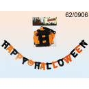 wholesale Displays & Advertising Signs:Banner Happy Halloween