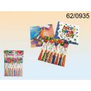 groothandel Tafellinnen:servetten verjaardag