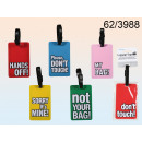 wholesale Bags & Travel accessories:luggage tag
